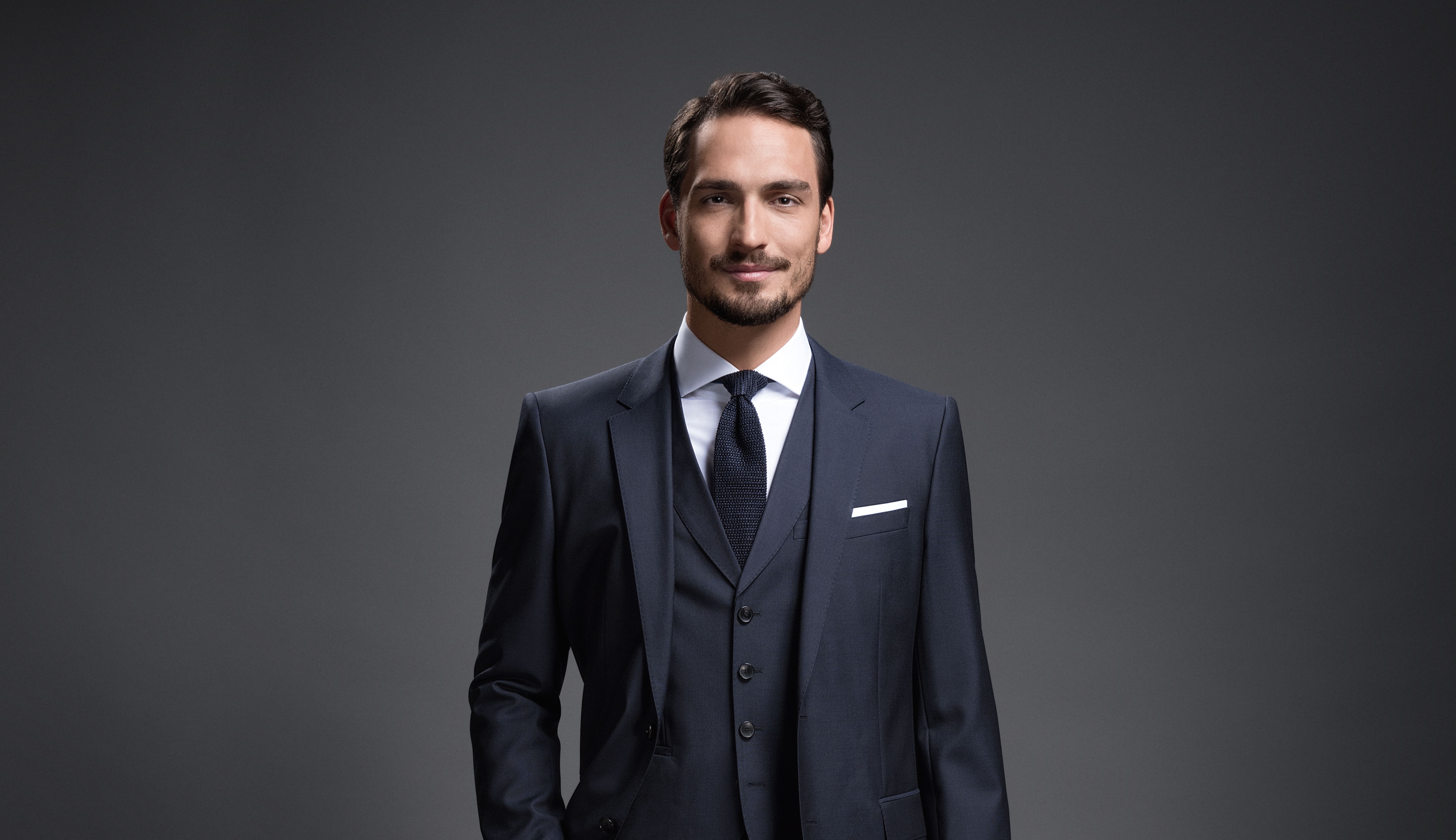 matt hummels a style icon and a soccer champion quotidianomime. Black Bedroom Furniture Sets. Home Design Ideas
