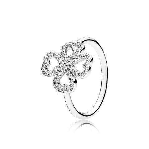 anello pandora tipo bulgari
