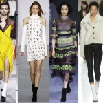 London Fashion Week - Day 3 Highlights, Party Time