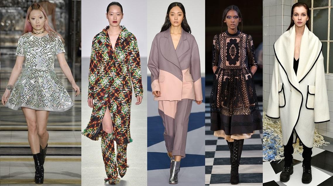 London Fashion Week - Day 1 highlights