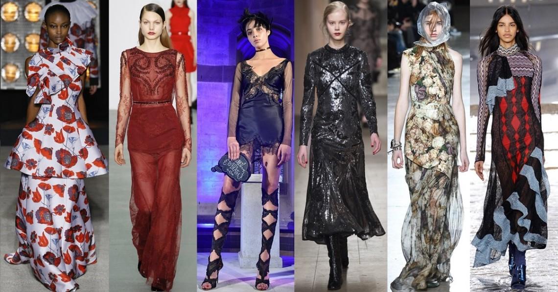 London Fashion Week - Day 4, Super Monday