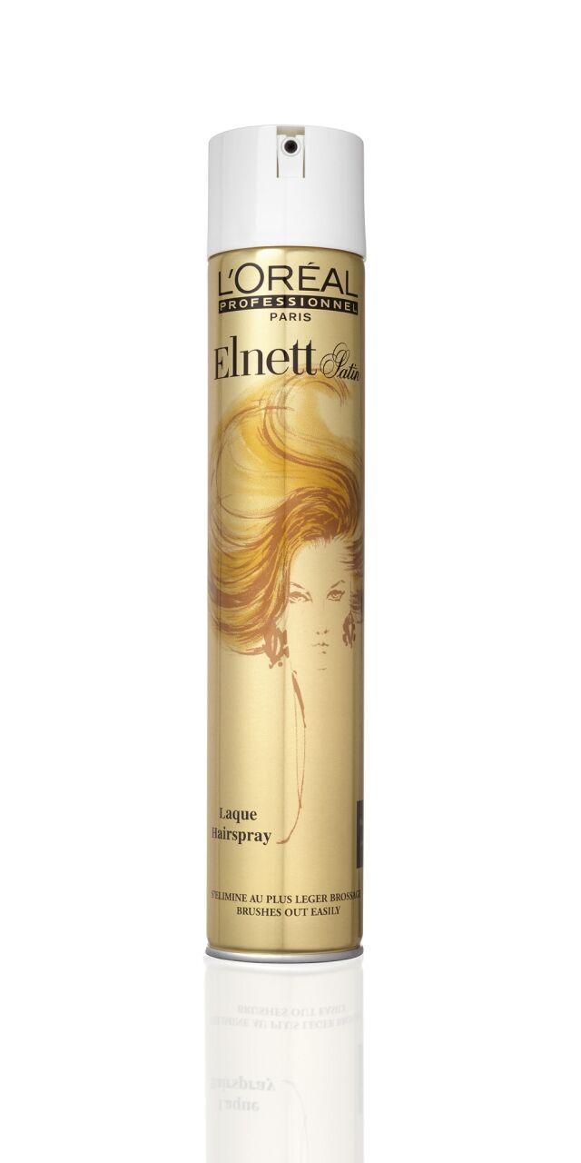 L'Oréal Professionnel  Elnett_preview