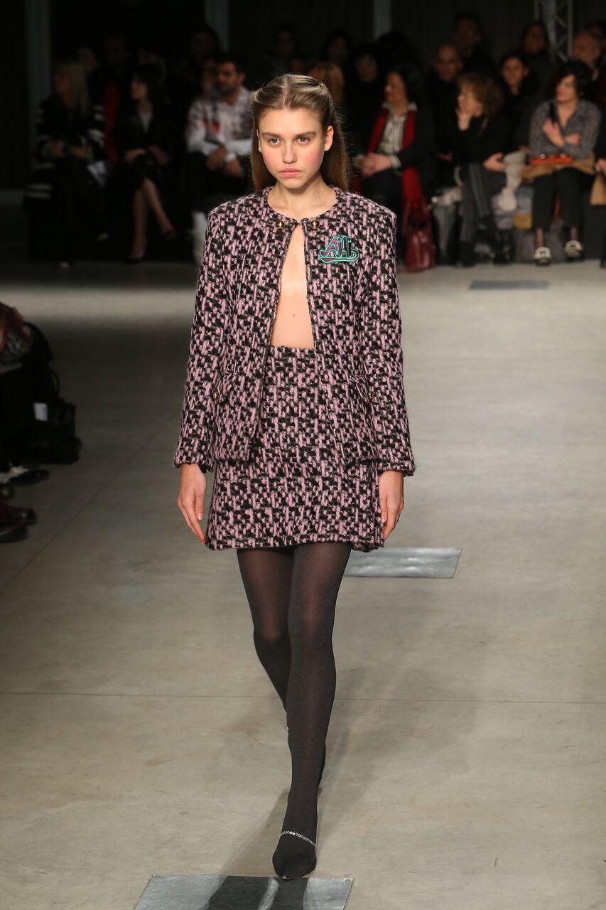 L'Oréal Professionnel Milano Fashion week FW 18 19 Au Jour Le Jour (17)_preview