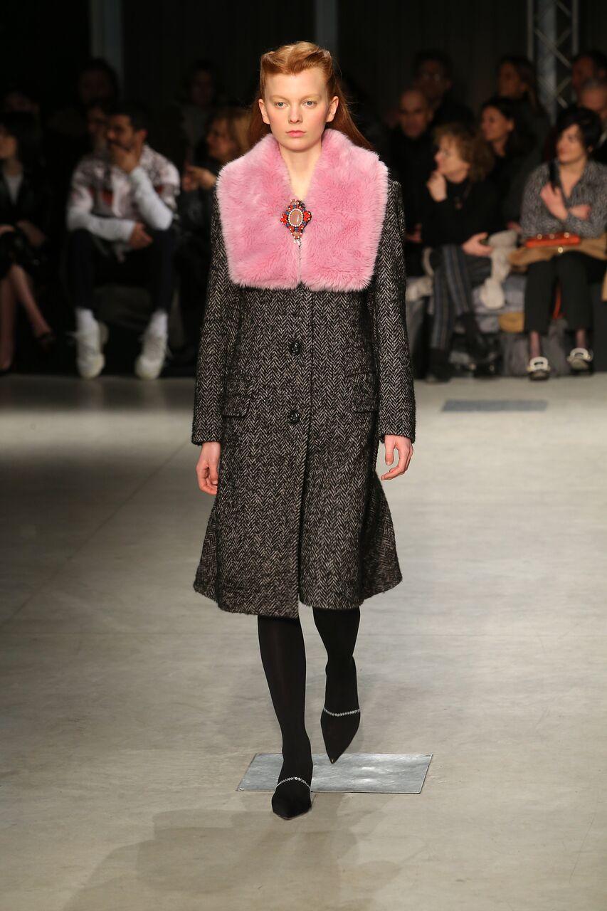 L'Oréal Professionnel Milano Fashion week FW 18 19 Au Jour Le Jour (30)_preview