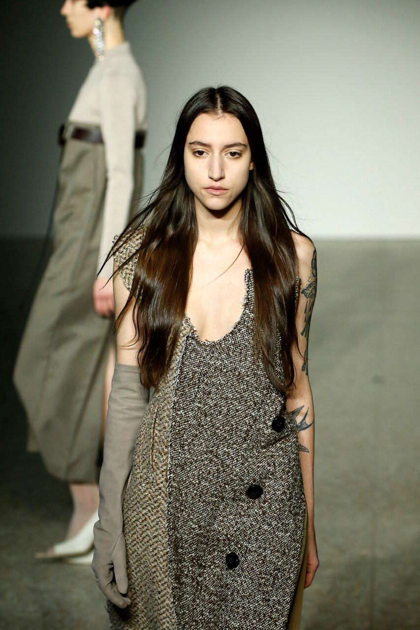 L'Oréal Professionnel_ Milano Fashion week FW 18 19_ Erika Cavallini  (7)_preview