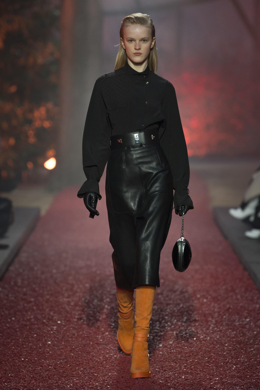 Hermès  F/W 2018