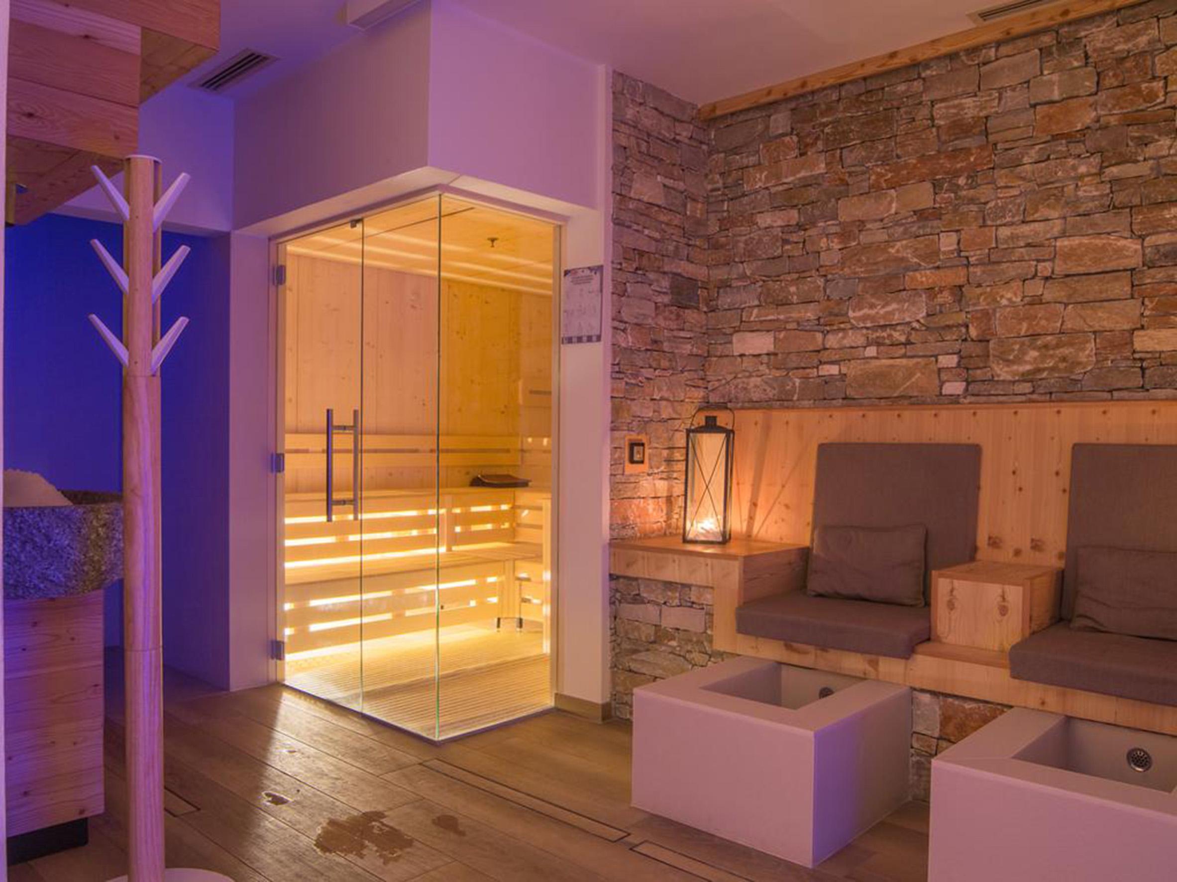 Alagna Experience Resort_ Spa Acqua Bianca