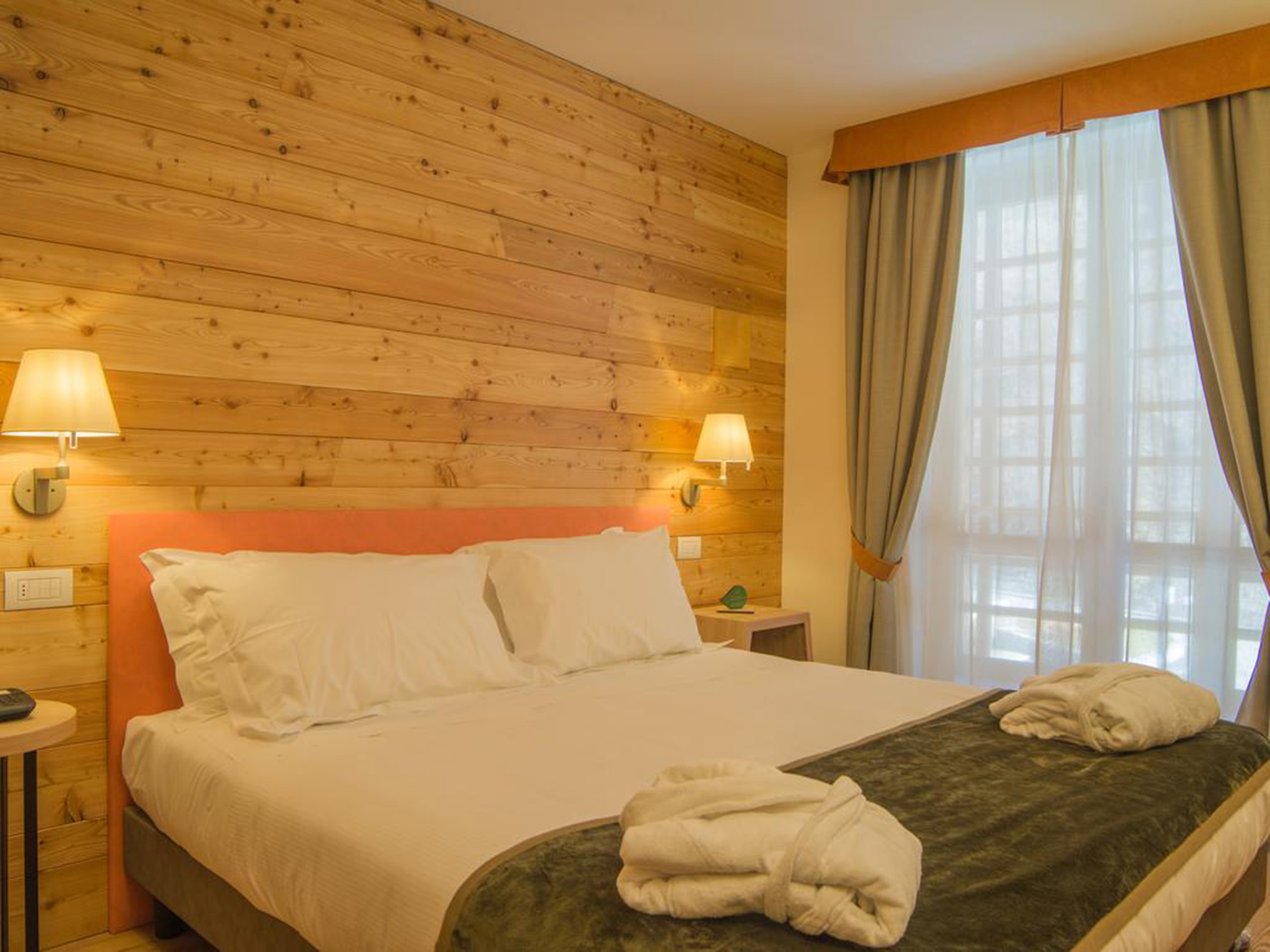 Alagna Experience Resort_camera