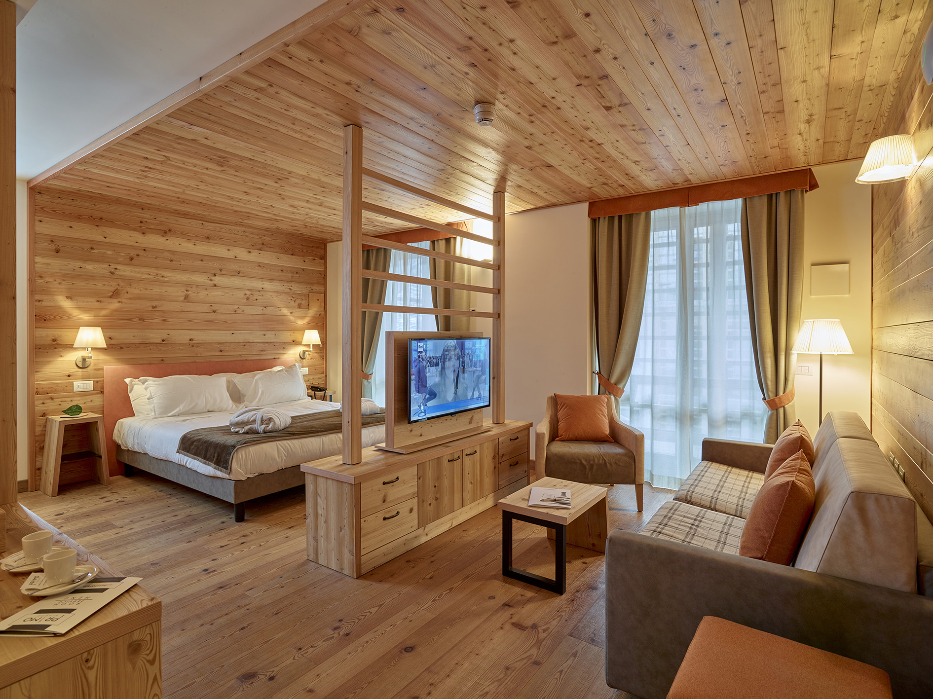 Alagna Experience Resort_interni