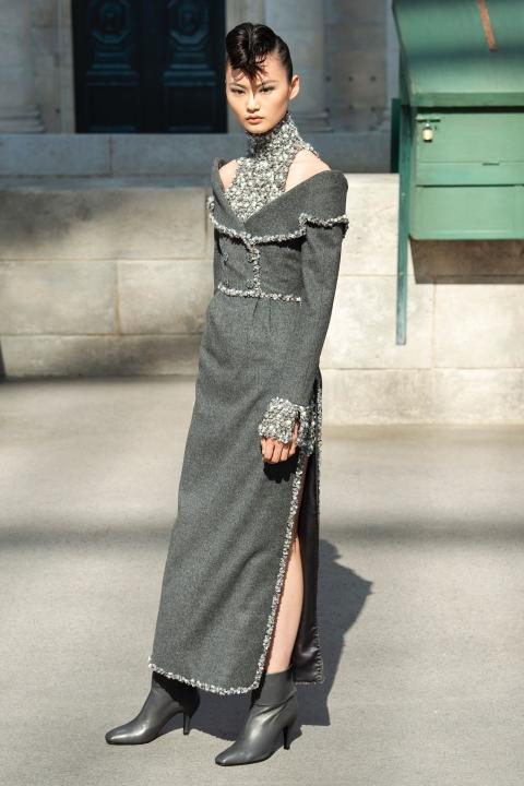 Chanel Haute Couture 2018 11