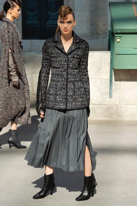 Chanel Haute Couture 2018 12