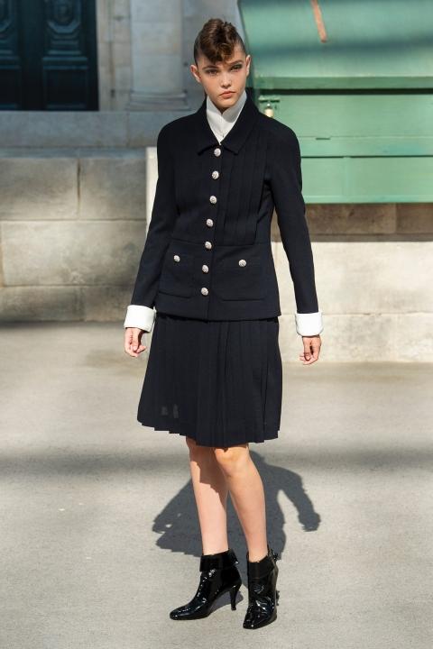 Chanel Haute Couture 2018 13