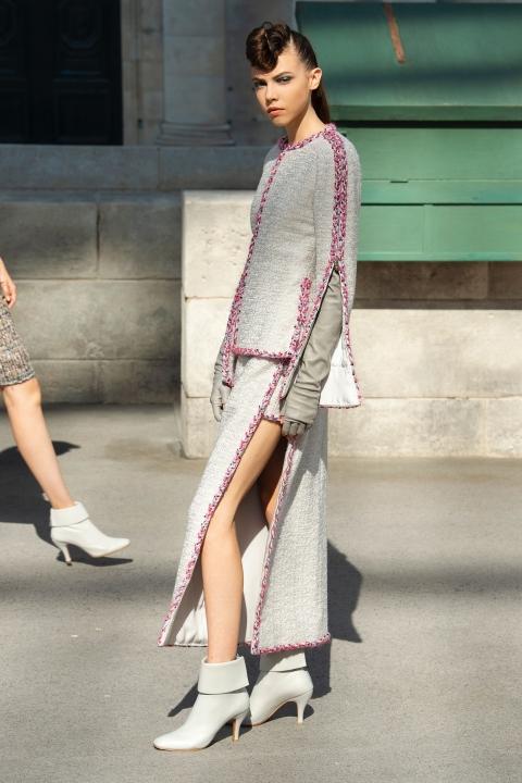 Chanel Haute Couture 2018 15