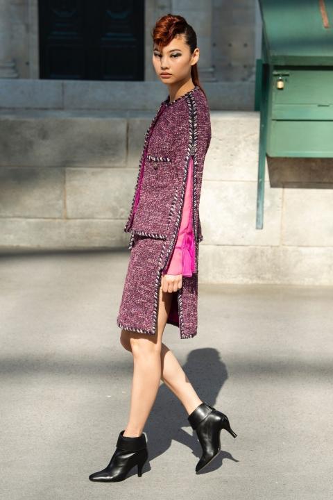 Chanel Haute Couture 2018 17