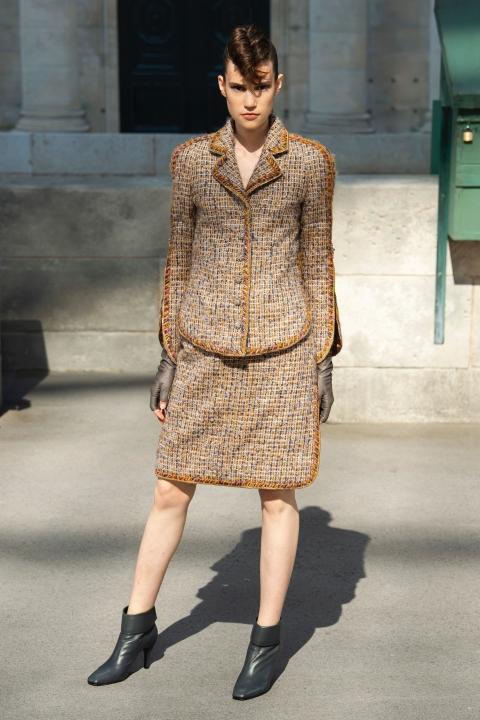 Chanel Haute Couture 2018 18