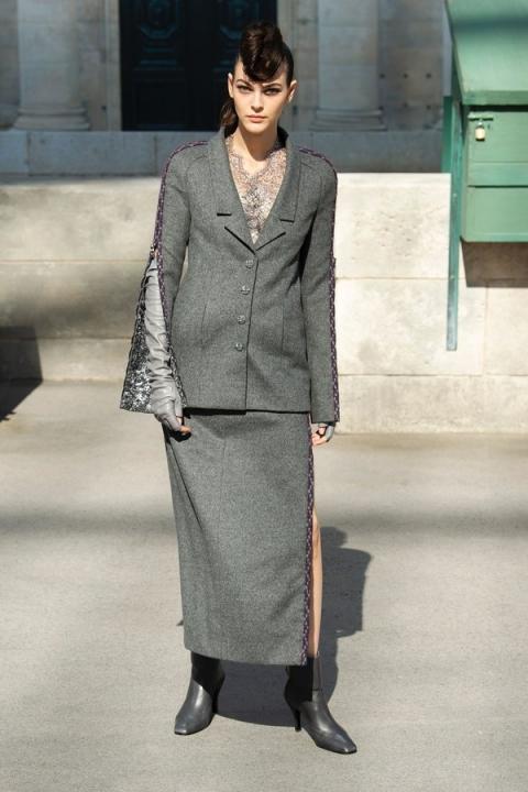 Chanel Haute Couture 2018 2