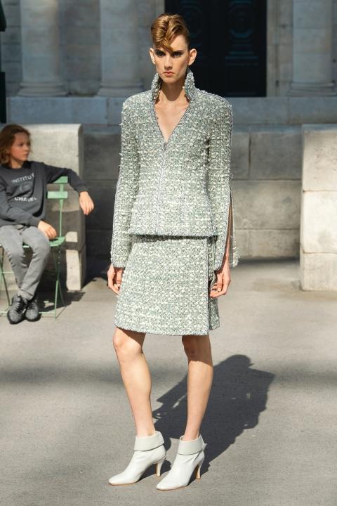 Chanel Haute Couture 2018 20