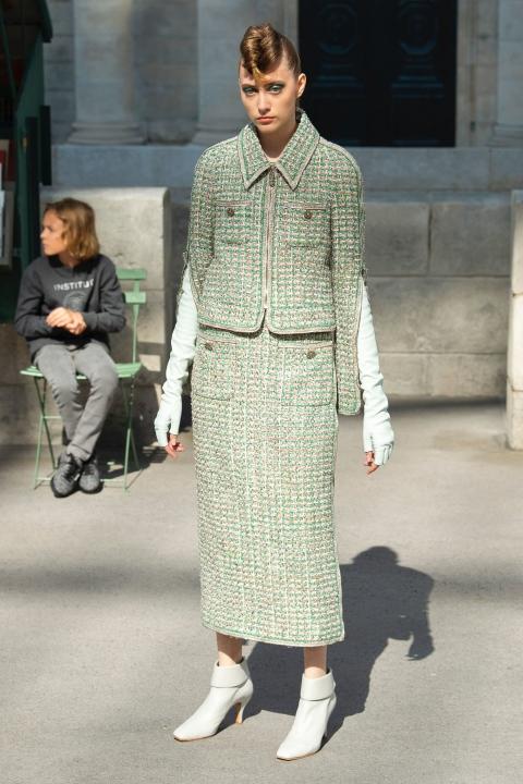 Chanel Haute Couture 2018 21