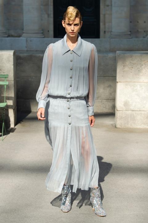Chanel Haute Couture 2018 22