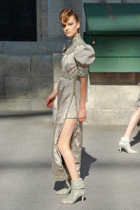 Chanel Haute Couture 2018 23