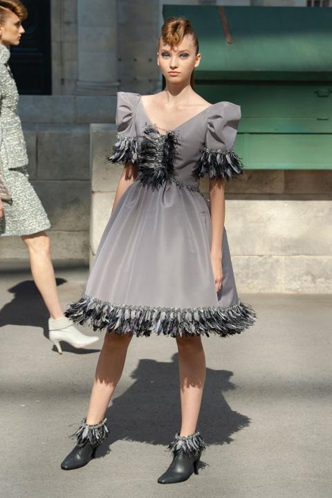 Chanel Haute Couture 2018 24
