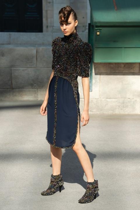 Chanel Haute Couture 2018 26