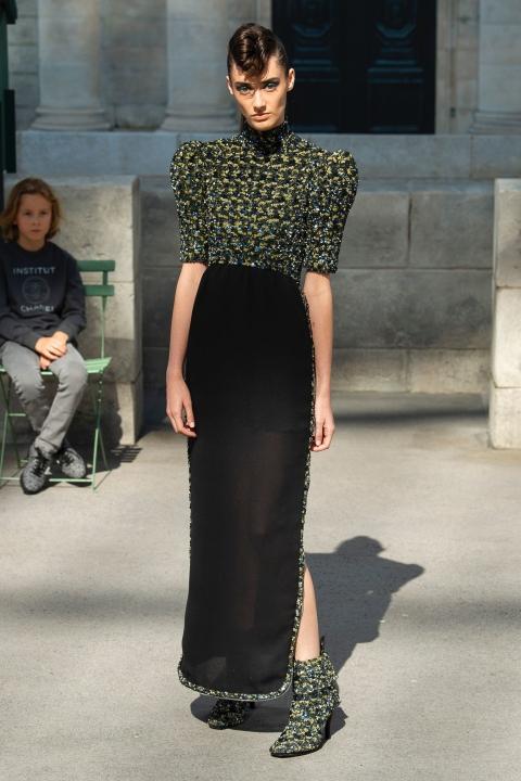 Chanel Haute Couture 2018 27