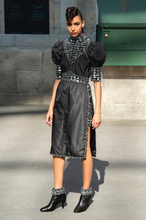 Chanel Haute Couture 2018 28