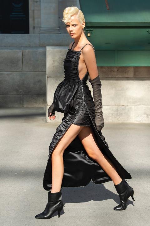 Chanel Haute Couture 2018 29