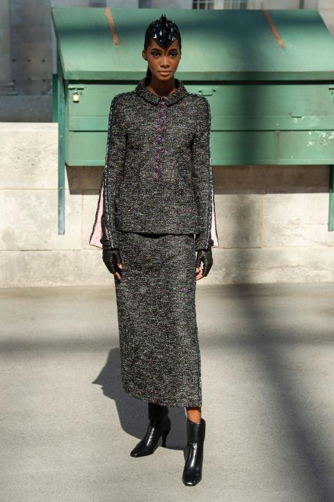 Chanel Haute Couture 2018 3