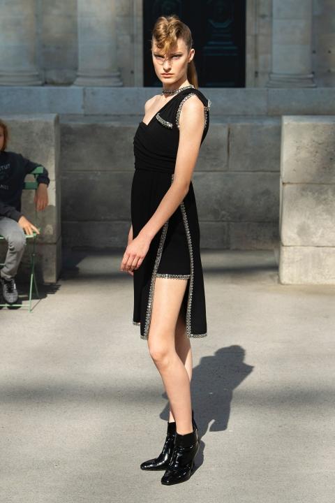 Chanel Haute Couture 2018 30