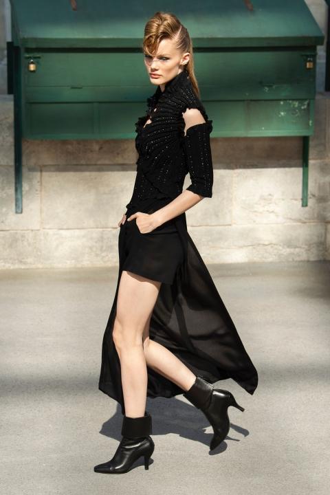 Chanel Haute Couture 2018 31