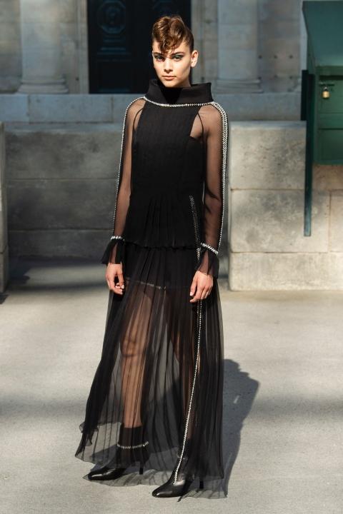 Chanel Haute Couture 2018 32