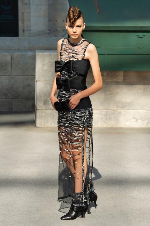 Chanel Haute Couture 2018 33