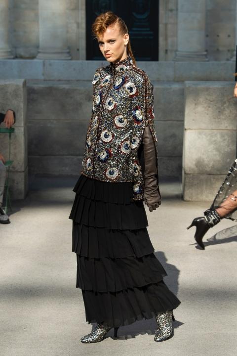 Chanel Haute Couture 2018 35