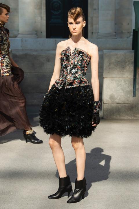 Chanel Haute Couture 2018 36