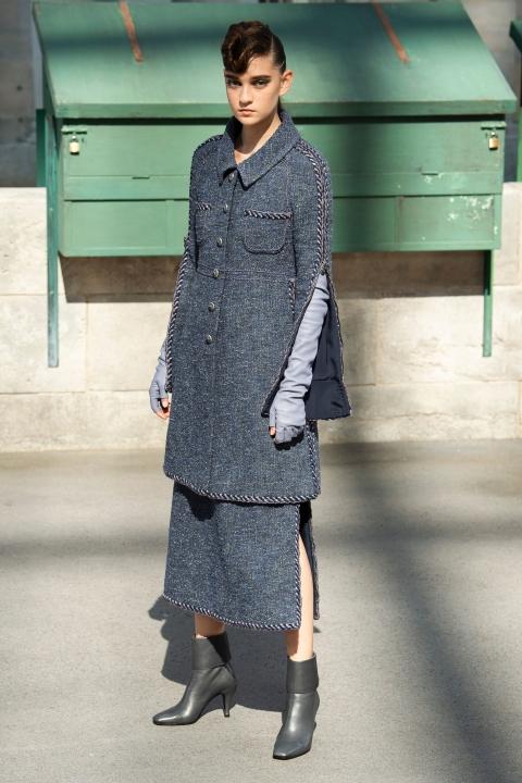 Chanel Haute Couture 2018 4