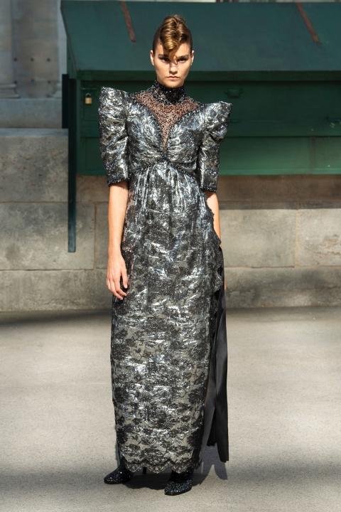 Chanel Haute Couture 2018 40
