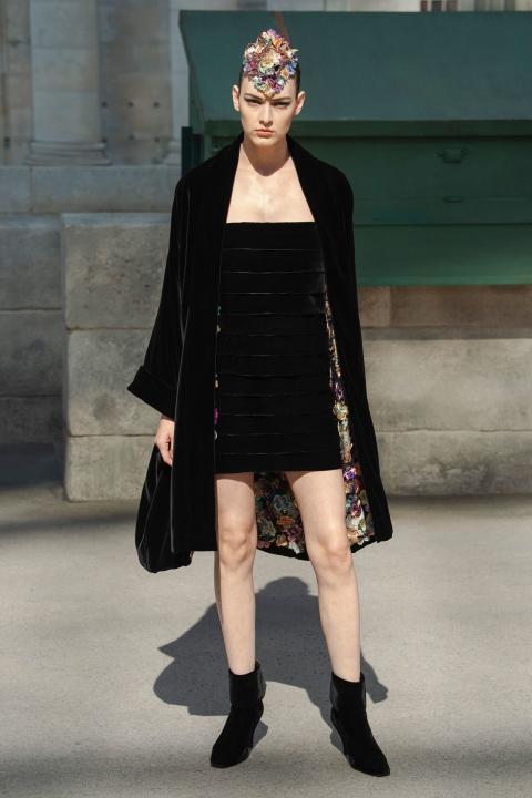 Chanel Haute Couture 2018 41