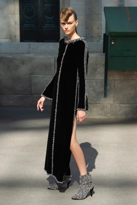 Chanel Haute Couture 2018 42