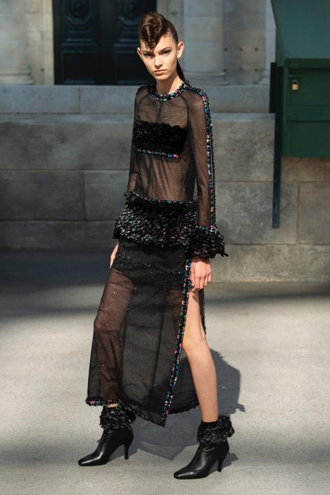 Chanel Haute Couture 2018 43