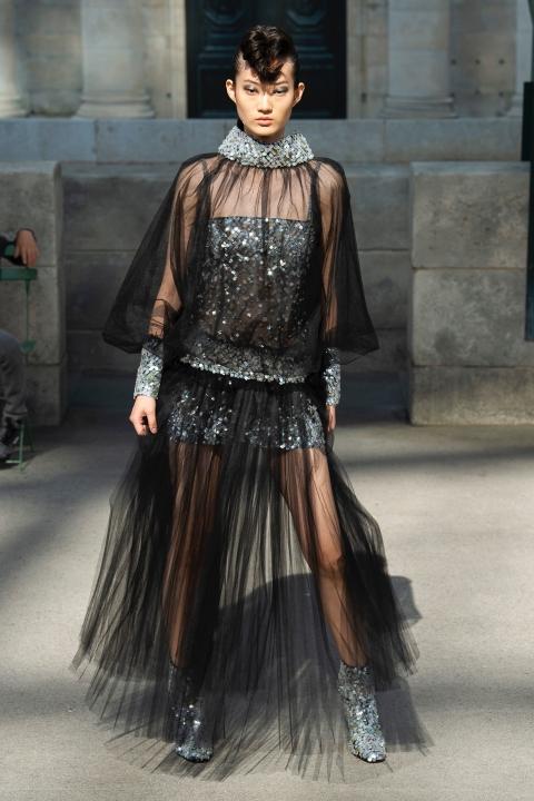 Chanel Haute Couture 2018 44
