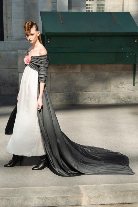 Chanel Haute Couture 2018 45
