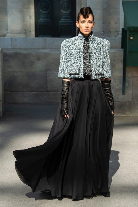 Chanel Haute Couture 2018 46