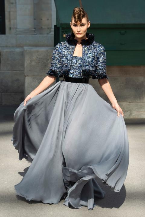 Chanel Haute Couture 2018 47