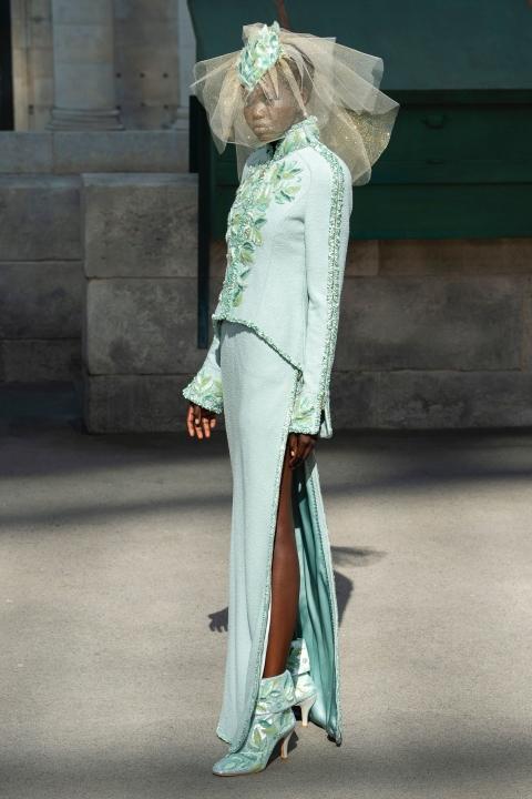 Chanel Haute Couture 2018 49