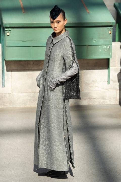 Chanel Haute Couture 2018  5