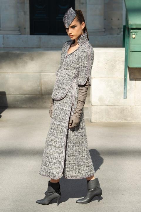 Chanel Haute Couture 2018 8