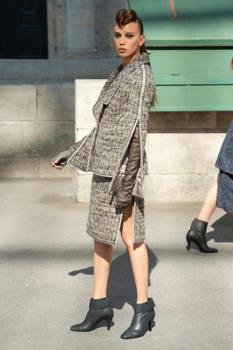 Chanel Haute Couture 2018 9