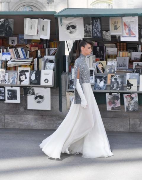 Chanel Haute Couture 2018